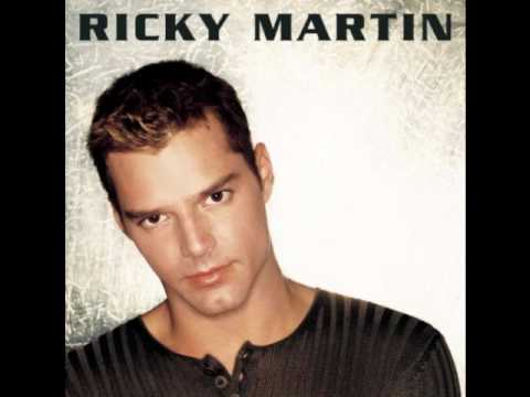 Ricky Martin - I Count The Minutes