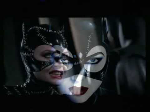 Batman Returns Catwoman: Catwoman Theme