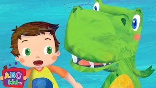 My Friend Dino | Dinosaur and Me - ABCkidTV