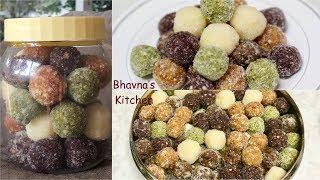 Homemade Candy Prasadam - Sweet Sour Patches or Truffles Video Recipe | Bhavna
