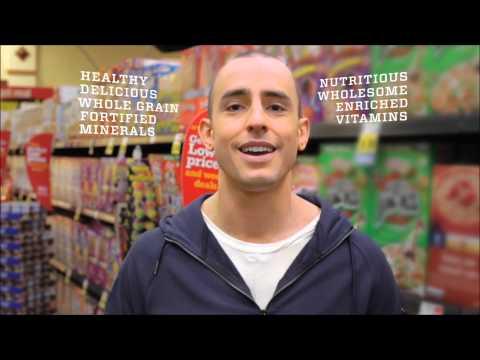 Part of Your Balanced, Addictive, & Toxic Breakfast: SANESolution Teaser 5 #SANE