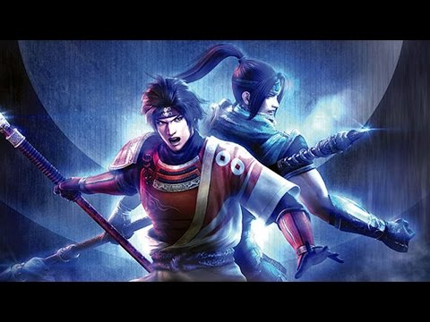 PS4 - Warriors Orochi 3 Ultimate Trailer