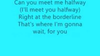 Watch Black Eyed Peas Meet Me Halfway video