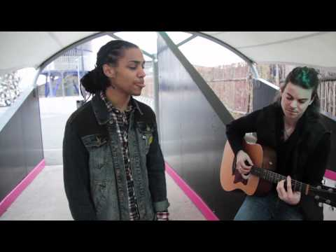 SBTV: Bluey Robinson - My Love is Your Love [Cover] - A64 [Acoustic] | UK RnB, Soul