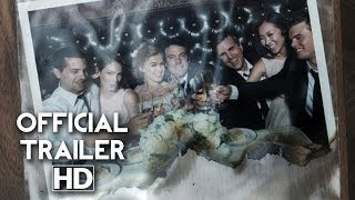Gone Girl: Official Trailer [HD]