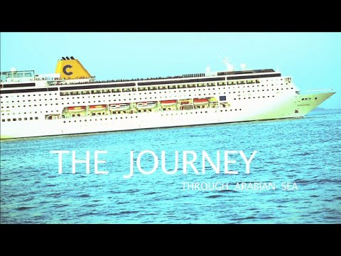 Amazing   Film  'THE  JOURNEY ' Through Arabian Sea ...