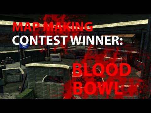 Battlemap.net Map Making Contest Winner: Blood Bowl - Far Cry 3 PC custom map