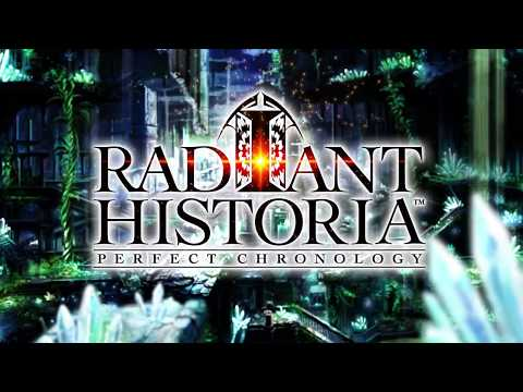 Radiant Historia: Perfect Chronology - Teaser Trailer