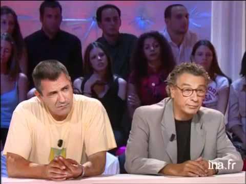 Clash - Jos é Bové et Jean MArie Bigard VS Konopnicki (sioniste)