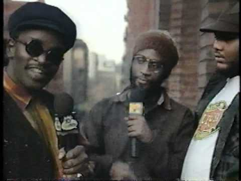 yo mtv raps interview de la soul 1993 5 of 5