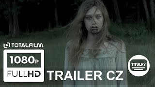 Slender Man (2018) CZ HD trailer