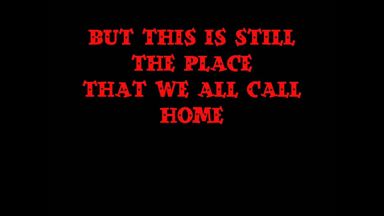 dierks bentley home lyrics on screen new single 2011. Cars Review. Best American Auto & Cars Review