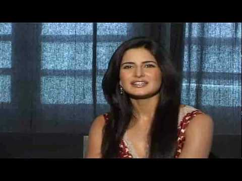 Katrina Kaif Speaks About Apne