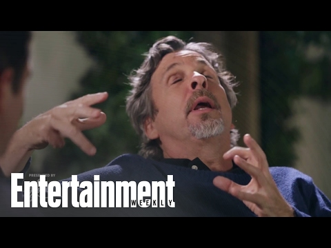 Farrelly Brothers Q&A: The 'Dumb And Dumber' Duo On Which Lines 'Get Laughs' | Entertainment Weekly