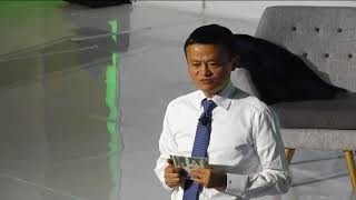 Alibaba's Jack Ma's lessons for African entrepreneurs