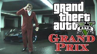 """GTA 5: Superbian Grand Prix #6 """"Current Gen"""""""