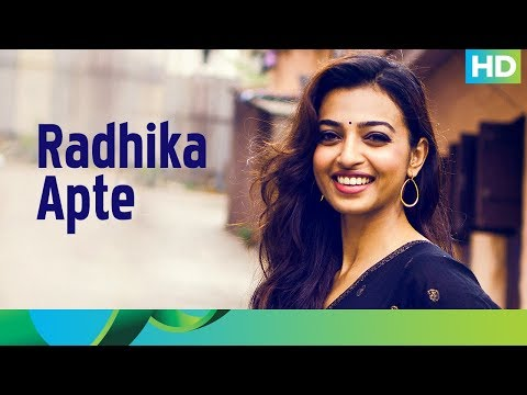 Happy Birthday Radhika Apte!!!