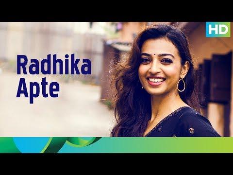 Happy Birthday Radhika Apte!!!