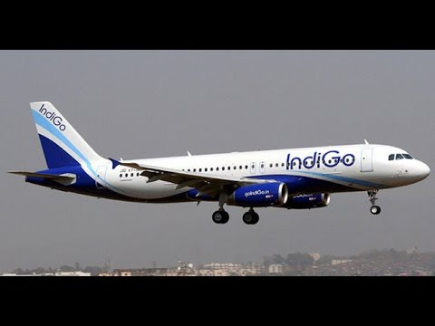 Indigo Places Order For 250 Aircrafts With Airbus, Worth $25 Billion