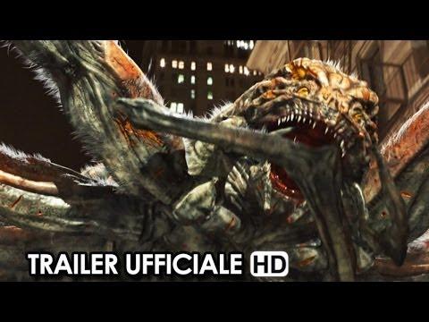 Spiders 3D Trailer Ufficiale Italiano (2014) - Christa Campbell Movie HD