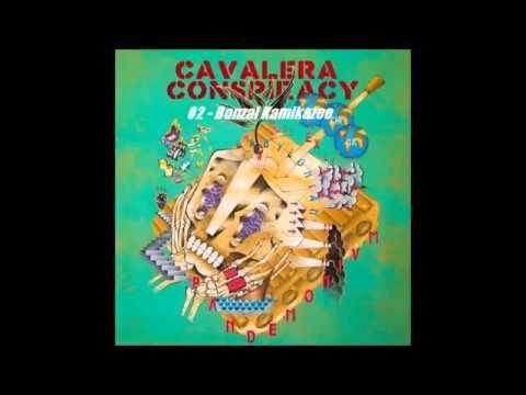Cavalera Conspiracy - Bonzai Kamikazee