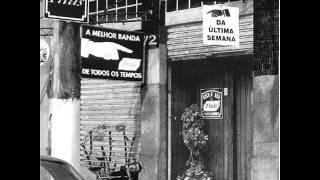 Baixar Titãs - A Melhor Banda de Todos Os Tempos Da Última Semana - #15 - Alma Lavada