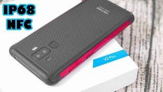 RUGGED Phone Review Videos (IP67, IP68, Tri-Prioof)