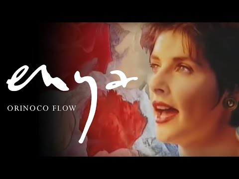 Enya - Orinoco Flow (video) video