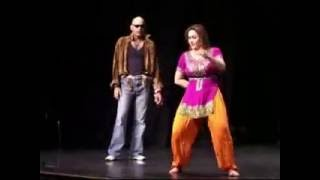 Nargis Hot Mujra Live in UK
