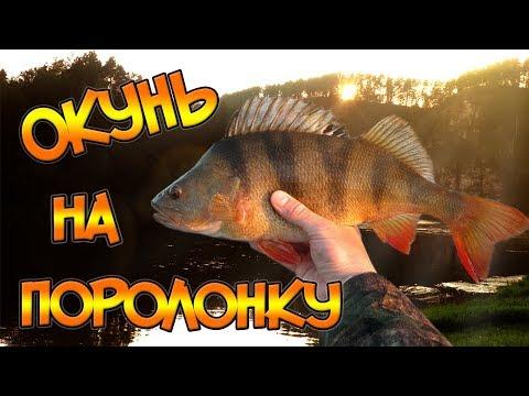 ловить рыбу на мандулу видео