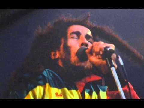 """Bob Marley -  """"Master Original Rotterdam 78 - Santa Barbara 79"""""""
