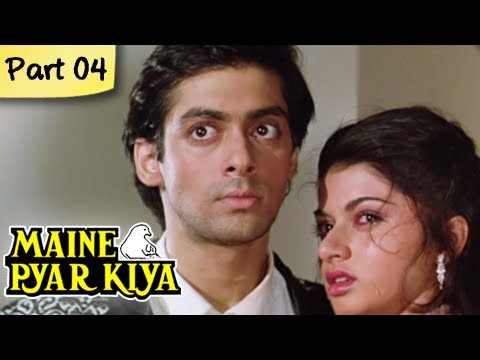 Maine Pyar Kiya (HD) - Part 0413 - Blockbuster Romantic Hit...