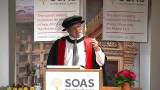Prof Guy Standing: Precariat And Peasant: Reframing Social Protection For The 21st Century, SOAS