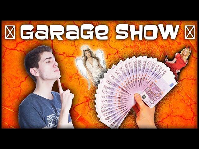 ►Garage Show - Ep.8 - 20 000€ v liste?! ◄