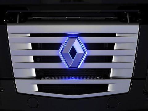 Euro Truck Simulator 2 - Renault Magnum Mega Mod