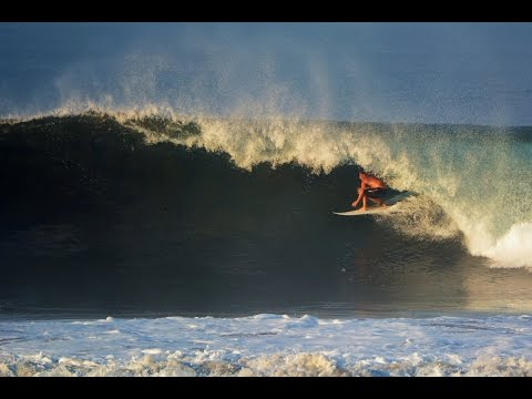 February 04 2016 Surfing Playa Hermosa Costa Rica