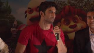 Motu Patlu: King of Kings Trailer Launch