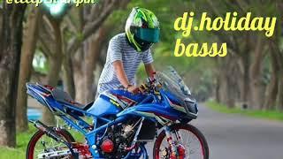 Dj.holiday bass
