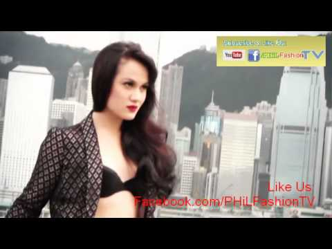 FHM Philippines Cover Girl for September 2012: Ms. Melissa Ricks