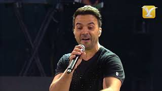 Download Lagu LUIS FONSI - Despacito (cierre) - Festival de Viña del Mar 2018 HD Gratis STAFABAND