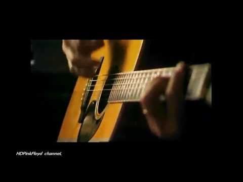 David Gilmour / Roger Waters - Breathe / Brain Damage (Acoustic)