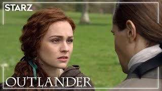 Outlander | 'The Frasers' BTS Clip | STARZ