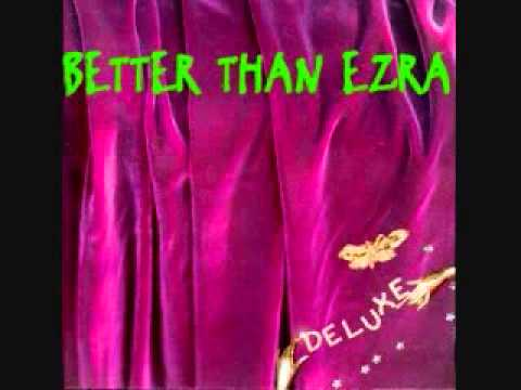 Better Than Ezra - This Time Of Year
