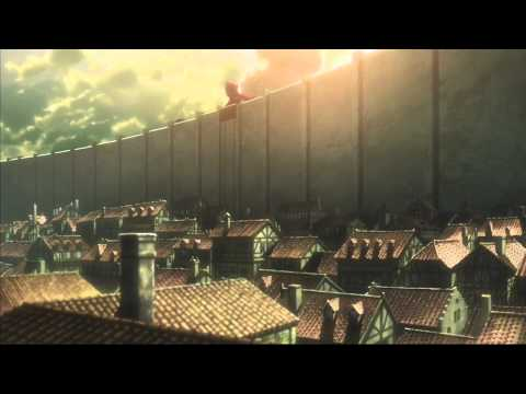 Toonami - Attack on Titan Teaser (HD 1080p)