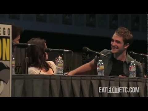 Robert Pattinson Funny And Cute Moments Part 1