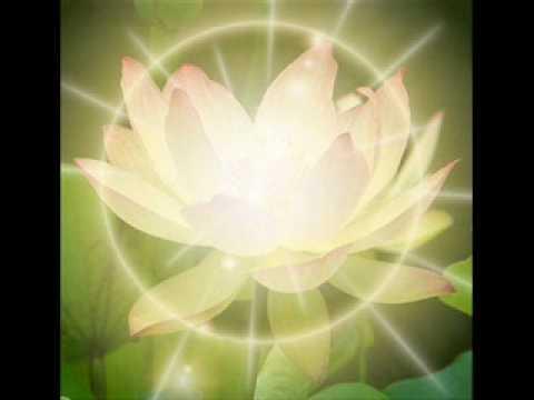 Karunesh - Heart chakra meditation - coming home