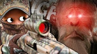 MIDNIGHT HUNT - Bigfoot Gameplay Part 3