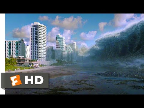 The 5th Wave (2016) - The End Of The World Scene (1/10)   Movieclips