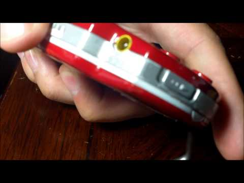 EASY Quick FIX PSP CHARGING PORT CONNECTION
