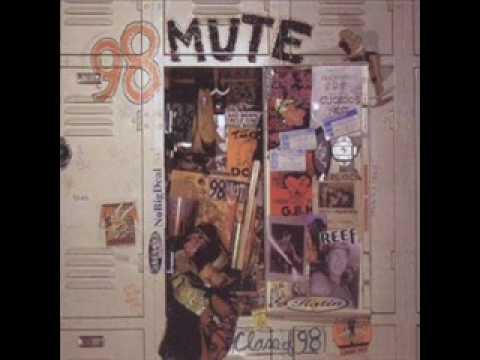 Mute - Shine